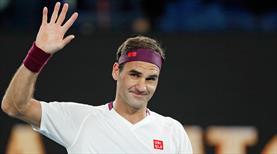 Roger Federer'den kötü haber