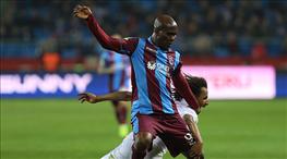 Trabzonspor'un Beşiktaş kafilesinde şok eksik