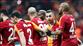 Galatasaray, galibiyet serisini derbide sürdürmek istiyor