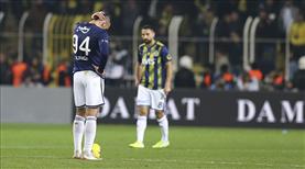 Kadıköy'de 15 sene sonra ilk derbi mağlubiyeti