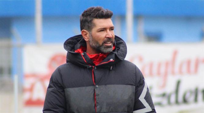 """""""Akhisarspor'u yenerek çıkışa geçeceğiz"""""""