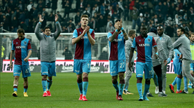Son 9 sezonun en iyi Trabzonspor'u