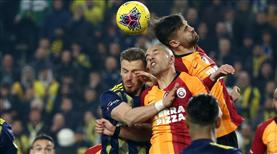 Süper Lig'de 23. haftanın en'leri burada