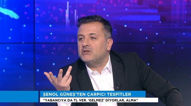 Mehmet Demirkol'dan yabancı sınırı yorumu