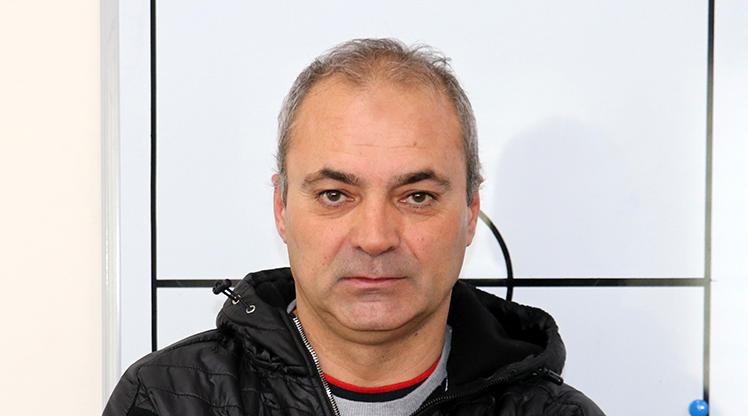 """""""Erzurumspor'u hedefe taşımakta kararlıyız"""""""