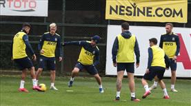 Fenerbahçe zirveden kopmak istemiyor