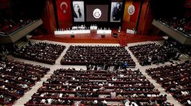 Galatasaray'da mali kongrenin tarihi belli oldu