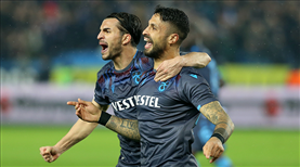 Trabzonspor - Ç. Rizespor maçının notları burada