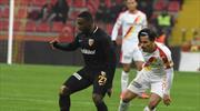 HK Kayserispor - Göztepe: 1-0 (ÖZET)