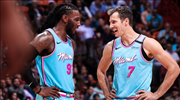 Heat, NBA lideri Bucks'a