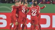 Bayern Kimmich'le turladı