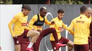 Galatasaray, Sivas deplasmanına hazırlanıyor