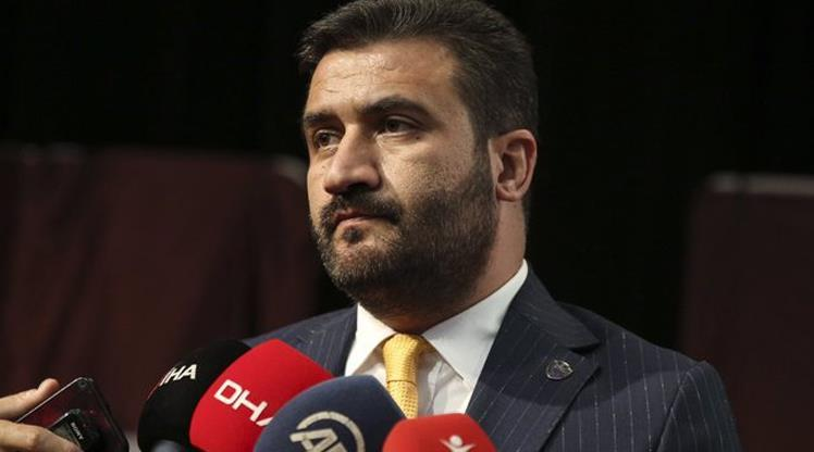 """""""Sedat Ağçay'ın pozisyonu penaltıydı"""""""