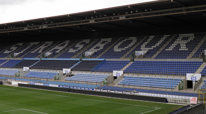 Strasbourg - PSG maçına koronavirüs engeli