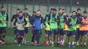 Fenerbahçe'de Konyaspor maçı hazırlıkları