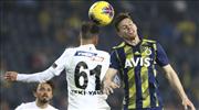 İşte Fenerbahçe - Yukatel Denizlispor maçının öyküsü