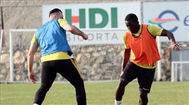 Y. Malatyaspor, 6 eksikle Trabzonspor karşısında