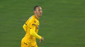 İşte BtcTürk Yeni Malatyaspor'u 'Umut'landıran gol