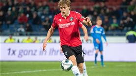 Koronavirüs, Alman futboluna da sıçradı