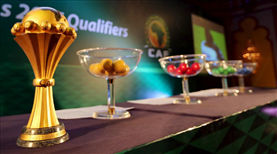 Afrika Uluslar Kupası elemeleri de ertelendi