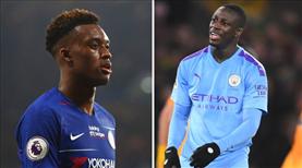Chelsea ve Cityli yıldılzlarda Koronavirüs endişesi
