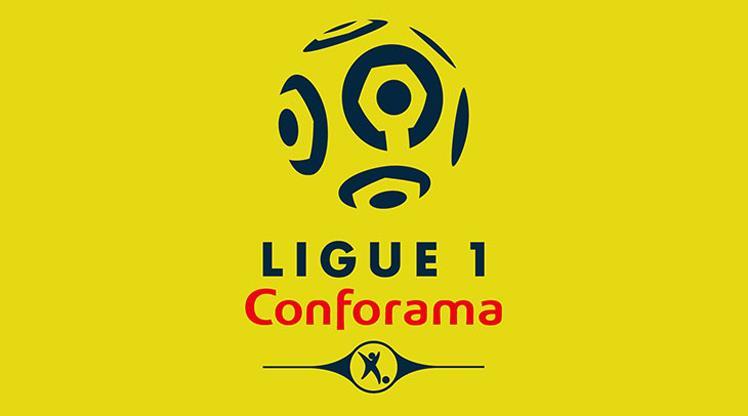 Ligue 1 de askıya alındı