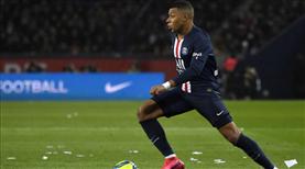 Ligue 1'de de maçlar oynanmayacak