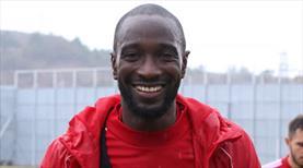 Yatabare, Süper Lig kariyerinin zirvesinde