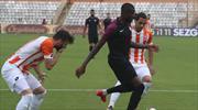 Adanaspor: 1 - Keçiörengücü: 1 (ÖZET)