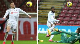 Beşiktaş'tan N'Koudou ve Boyd açıklaması
