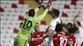 Sivasspor'un muteşem serisi sona erdi