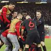 Atletico'nun Anfield destanı