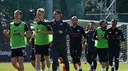 Gaziantep FK'da izin uzatıldı