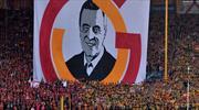 Galatasaray'dan Canaydın mesajı