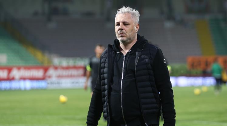 Gaziantep FK'da Sumudica şaşkınlığı