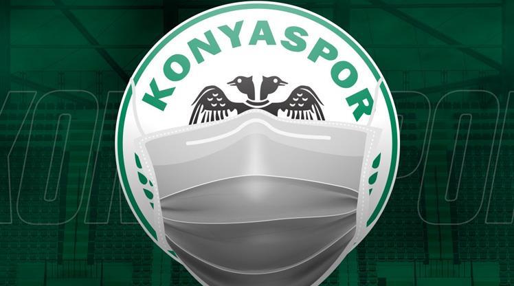 Konyaspor'dan Kovid-19 önlemi