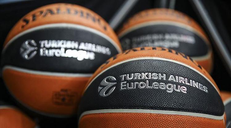 Turkish Airlines EuroLeague'de Koronavirüs zirvesi