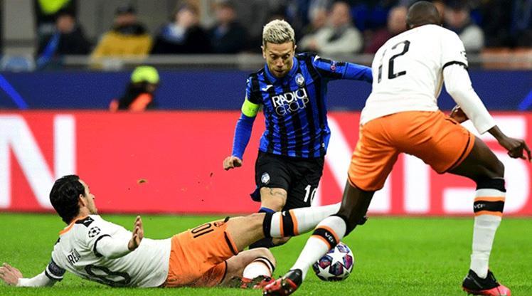İtalyan doktora göre salgının sorumlusu Atalanta-Valencia maçı
