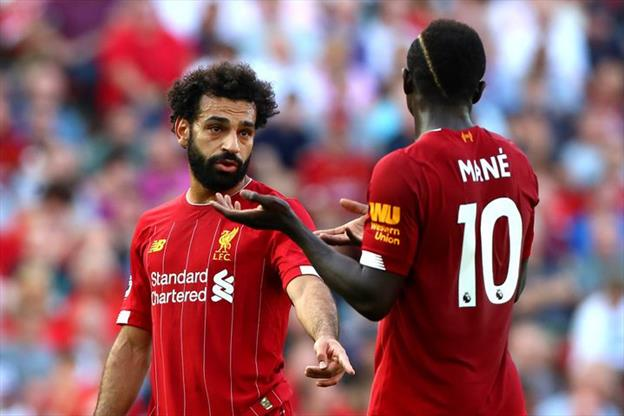 """Mane Real Madrid'e transfer olacak"""