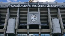 Santiago Bernabeu sağlık deposu olacak