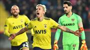 Ofsayt rekoru Fenerbahçe'nin