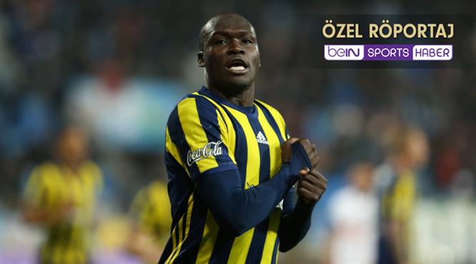 """""""Fenerbahçe benim için her şey"""""""