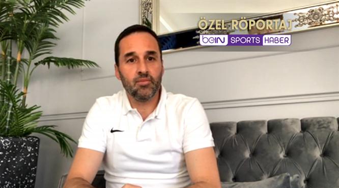 """""""Fenerbahçe, futbolla uğraşan herkesin hayalindedir"""""""