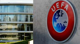 UEFA'da kritik toplantı! Gündem Koronavirüs