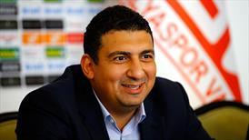 FT Antalyaspor'dan 500 bin TL destek
