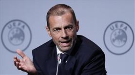 Devler Ligi ve Avrupa Ligi için yeni plan