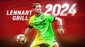 Bayer Leverkusen'den geleceğe yatırım