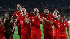 FIFA dünya sıralamasındaki yerimiz değişmedi