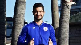 Ali Yaşar, Altınordu'da olmaktan mutlu
