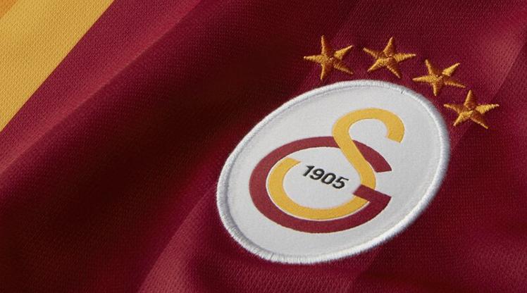 """Galatasaray'dan Gümüşdağ'a """"geçmiş olsun"""" mesajı"""